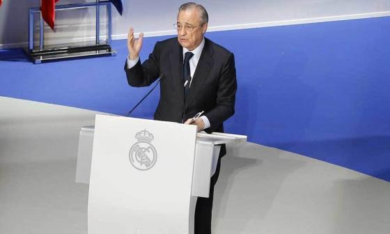 El Real Madrid reduce 300 millones su presupuesto por la pandemia
