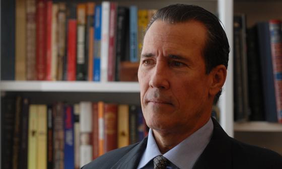 La ley del Montes | ¿Quién repara el daño causado a Arango Bacci?