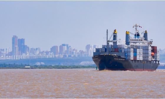 Hay que comenzar a pensar el futuro del puerto: empresarios