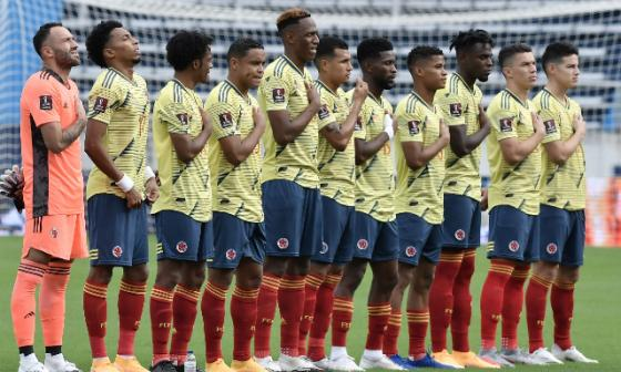 Colombia, noveno país que más exporta futbolistas en el mundo