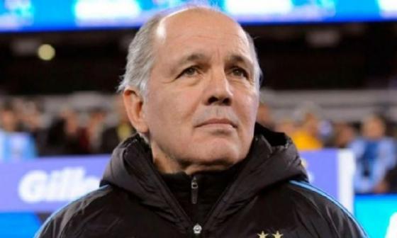 Fallece Alejandro Sabella, técnico subcampeón del mundo con Argentina