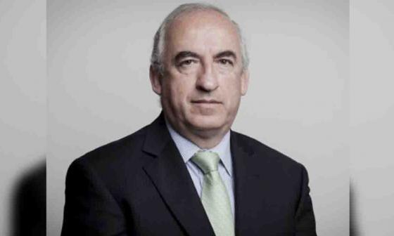 Leonardo Villar asumirá gerencia del Banco de la República