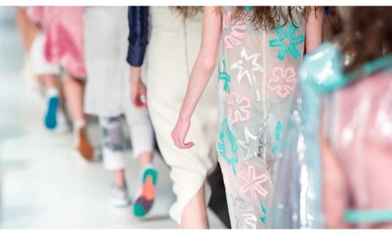 Barranquilla Fashion Week pasa a lo virtual