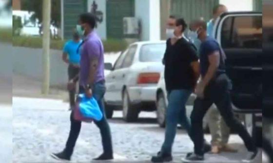 Un tribunal de Cabo Verde rechaza la prisión domiciliaria para Saab