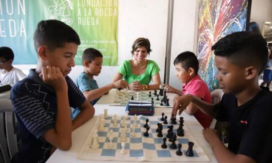 El torneo premió a los tres mejores en cada categoría.