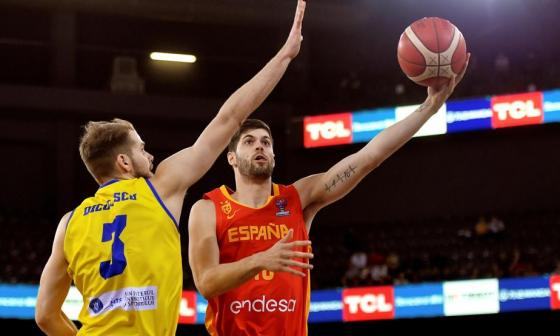 La FIBA confía en que los mejores jugadores NBA estén en los Juegos Olímpicos