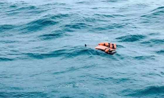 Suben a 23 los venezolanos fallecidos por naufragio en el Caribe