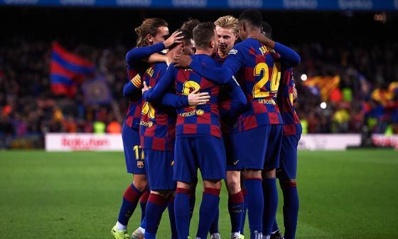 Económicamente el Barça es uno de los clubes más afectados, según experto