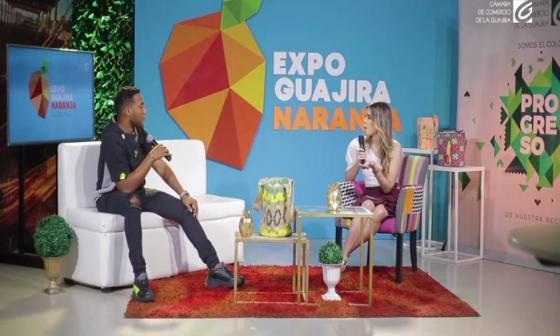 En Expoguajira hubo expectativas de negocios por $120 millones