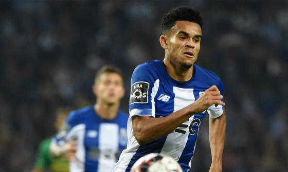 En video | Luis Díaz anota gol y logra un nuevo título con el Porto