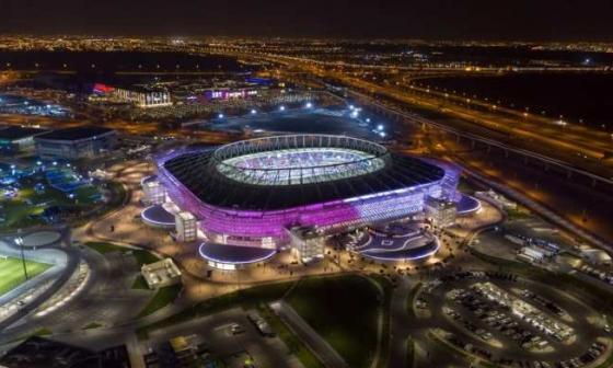 Estadio Ahmad Bin Ali acogerá duelo inaugural del Mundial Clubes en Catar