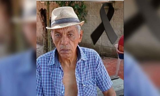 Encuentran sin vida a adulto mayor reportado como desaparecido