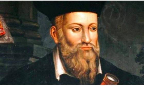 Zombies, hambre y meteoritos: las predicciones de Nostradamus para 2021