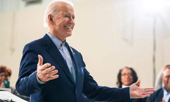 Juez de EE.UU. rechaza un nuevo intento de revocar la victoria de Biden