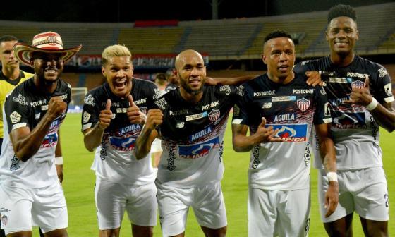 Junior vs. Medellín: debut con sabor a revancha