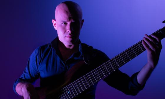 El músico que fusionó el fandango con los sonidos de la filarmónica