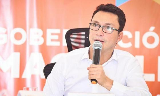 Caicedo está listo para un pacto territorial como el de Cesar-La Guajira
