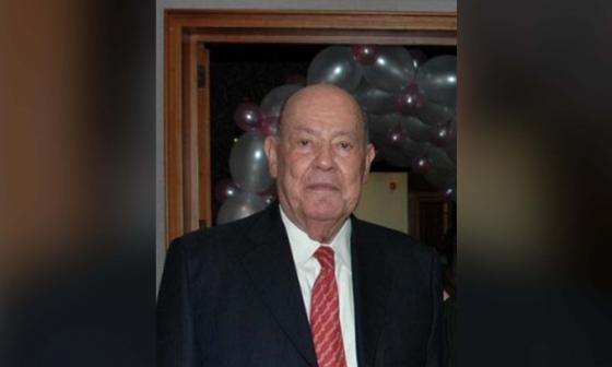 Murió Arturo Blanco Ordóñez, fundador de Puerto Brisa
