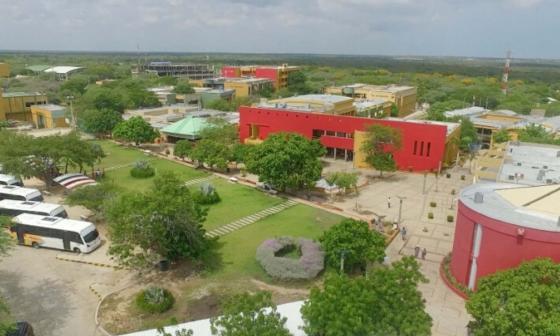 En Uniguajira las clases seguirán virtuales