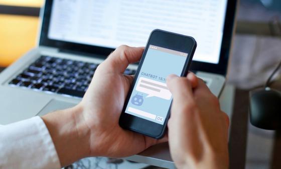 Seis aplicaciones que facilitarán su día a día