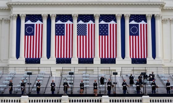 Con Biden, EE. UU. vuelve a la senda del multilateralismo