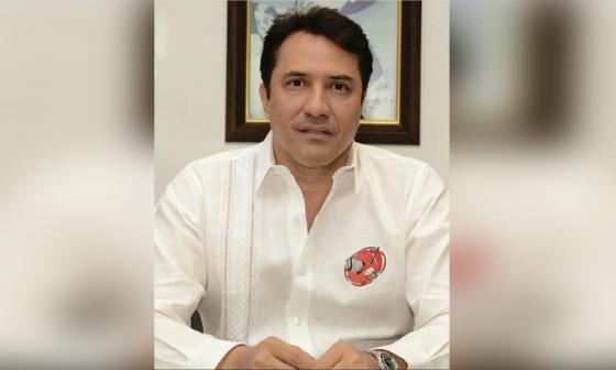 Presidente de la Fundación Festival Vallenata internado por Covid-19