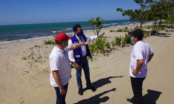 Anuncian más inversiones para el Golfo de Morrosquillo