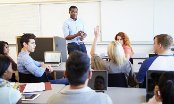 Universidades retornan a clases en alternancia