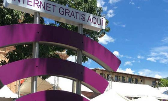 Riohacha contará con 59 centros digitales rurales