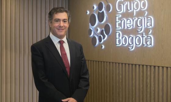 Grupo de Energía de Bogotá también está interesado en ISA
