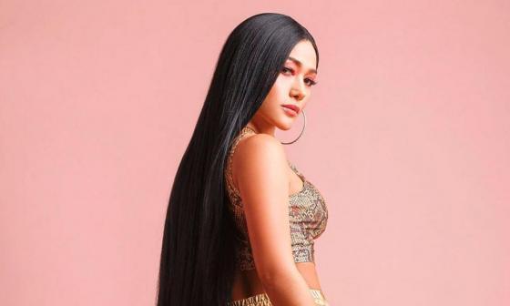 Farina protagonizará la película 'Flow calle'