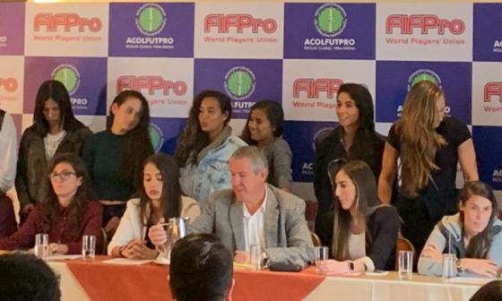 La Liga Femenina de fútbol iniciará el próximo 18 de julio.