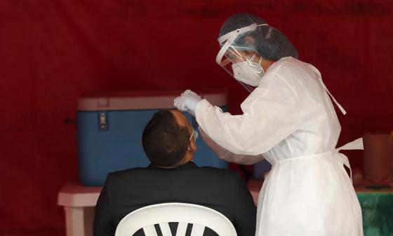 Barranquilla y Atlántico suman 418 nuevos casos de Covid-19
