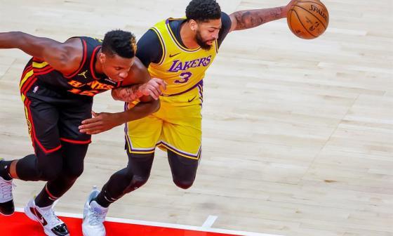 Lakers, sexto triunfo consecutivo