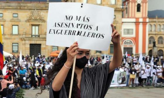 Indepaz reporta asesinato de otros dos excombatientes en Antioquia