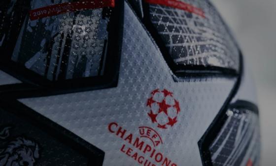 ¿Qué tiene de especial el nuevo balón de la Champions?