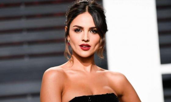 "Eiza González: ""Me gustan los papeles de mujeres políticamente incorrectas"""