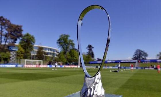 La Liga de Campeones Juvenil se cancela debido a la covid-19.