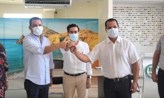Cesar y La Guajira tendrán este año $3,2 billones para reactivación económica