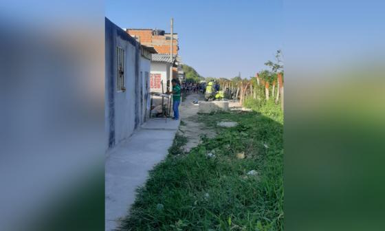 Nuevo ataque de sicarios en Soledad: dos hombres muertos