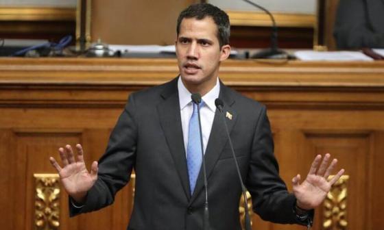 Inhabilitan a Guaidó para ejercer cargos públicos por 15 años en Venezuela