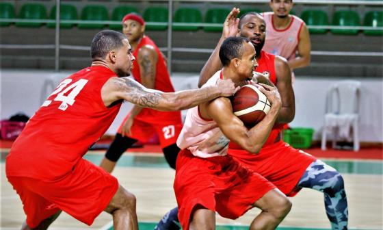 Titanes le devuelve a Barranquilla el baloncesto internacional de la Fiba