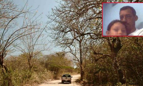 """""""Aún no sabemos qué hacía en ese lugar"""": conocidos de asesinado en Galapa"""