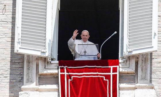 En Irak, el papa Francisco realiza su viaje más esperado