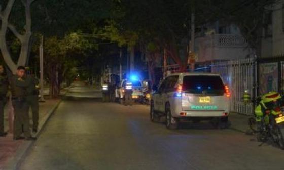 Pico y cédula, toque de queda y ley seca en Santa Marta, desde el 9 de marzo