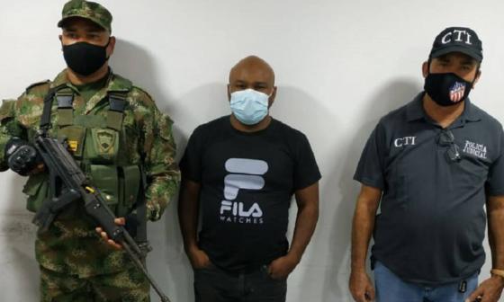 Locutor Rubén Villa aceptó el cargo de violencia intrafamiliar agravado