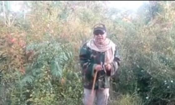 Policía confirma amenazas de Santrich contra presidente Duque y periodistas