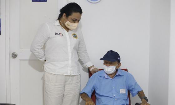 Cartagena habilita 39 puntos para aplicar biológicos de Sinovac