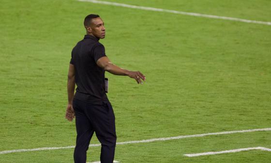 Amaranto Perea fue elegido como el entrenador de la semana por la Conmebol