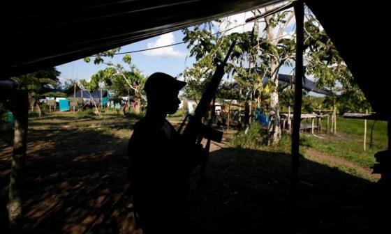 Los chats de Danna Liseth, la menor muerta en bombardeo en Guaviare